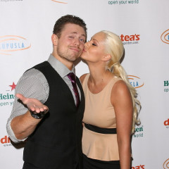 Last Night's Parties: The Miz Doubles Down For Lupus L.A., Marlee Matlin Attends The 'Switched At Birth' Premiere & More