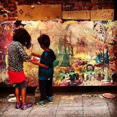 Instagram Round Up: Dumbo Arts Festival