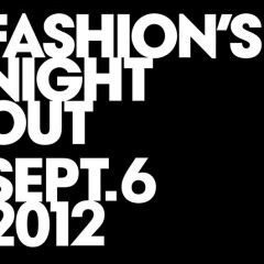 The GofG L.A. Guide to Fashion's Night Out 2012
