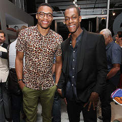 Athletes Take Over New York Fashion Week