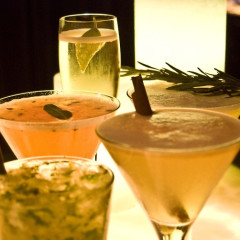 NYC's Best Fall Cocktails To Help You Warm Up And Wind Down