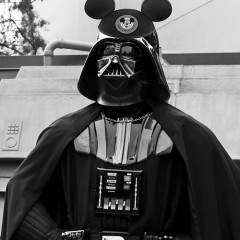 Eavesdropping In: Disney Acquires Star Wars For $4.05 Billion; Another Surfer Shark Attack; Lakers Lose Opener To Mavs; Sandy Updates; Gene Hackman Slaps Vagrant For Calling Wife The C-Word