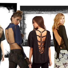 Party In The Back: Backless Outfits For Any Occasion