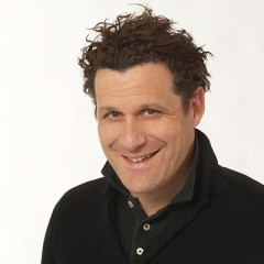 Interview: Isaac Mizrahi Talks His New Fragrance, 5 Things Every Woman Needs, And More!