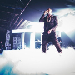 Last Night's Parties: Kanye Performs At The Samsung Galaxy Note II Launch, Donatella Versace Opens Her SoHo Boutique, And More!