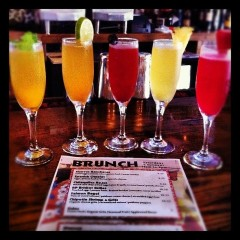 Bottoms Up!: 6 L.A. Spots For Bottomless Mimosa Brunches