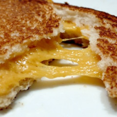 Our Resident Foodie Found Out Who Serves The Best Grilled Cheese In NYC