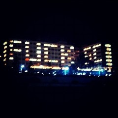 Photo Of The Day: UCLA's Gigantic F-You Message To USC