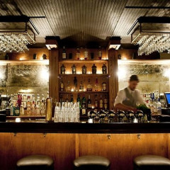 Best Double Duty Bars In NYC: One Stop Spots For Multitaskers