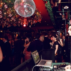 UPDATED: The Official 2012 DC Holiday Party Guide