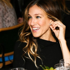 Last Night's Parties: Glamour's Women Of The Year Awards, SJP Attends