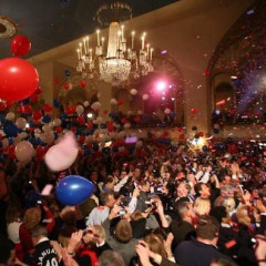 Elect To Party: Tips On Throwing A Swingin' Election Night Bash