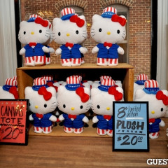 Now Open: Hello Kitty 2012 Pop-Up Shop!