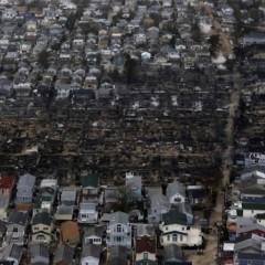More Ways To Help: Sandy Relief Efforts For Anyone's Interests