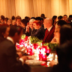Last Night's Parties: The 2012 CFDA/Vogue Fashion Fund Awards, Anne Hathaway Hosts The Women's Media Center Awards, And More!