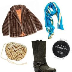 NiftyThrifty Invites You To Pin It & Win It!