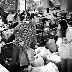 12 Ways You Can Contribute To Hurricane Sandy Relief This Week
