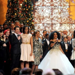 Last Night's Parties: TNT's Christmas In Washington, Hot Hundred, Santa Soiree, The New Shadow Room, And More!