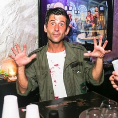 Last Night's Parties: Kim And Kanye Hit Up OHWOW's