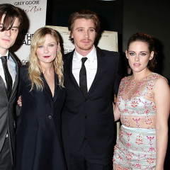 Last Night's Parties: Kristen Stewart And Kirsten Dunst Glam Up For The