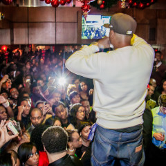 Best $2k I Ever Spent! T.I. Performs At The Park At Fourteenth With Moet Hennessy