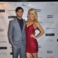 Lindsay's Looks: Best Dressed At GofG's 2nd Annual Hot Hundred Holiday Party