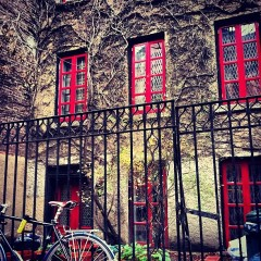 Photo Of The Day: Haunted Spots In The West Village