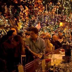 8 Non-Touristy Ways To Celebrate The Holiday Season In NYC