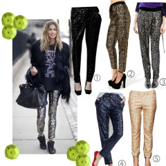 7 Stylish Party Pants To Rock At Your Next Event