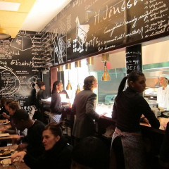 NYC Restaurant Week 2013: The Most Coveted Tables In Town