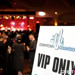 DC 101 And Lindy Promo's Downtown Countdown