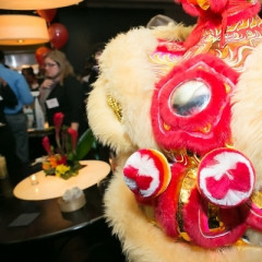 Chinese New Year With The National Children's Center Foundation