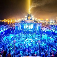 Instagram Round Up: A Trip Aboard 2013's Holy Ship!!