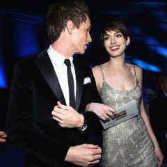 Last Night's Parties: Anne Hathaway, Ben Affleck, Emily Blunt Light Up Critics' Choice, Brittany Snow, Anna Kendrick Fete Alberta Ferretti & More