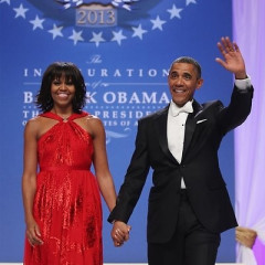 First Lady Michelle Obama's 2013 Inaugural Fashion