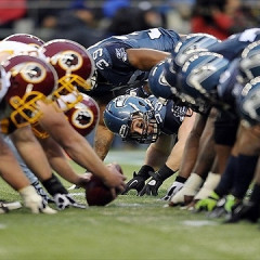 Do Not Miss: Redskins Watch Party At Redline This Sunday!
