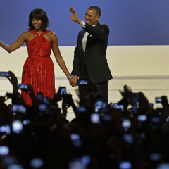 Photo Round Up: Inauguration 2013
