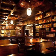 7 L.A. Bars & Lounges To Get Cozy, Warm Up And Booze Away A Rainy Day