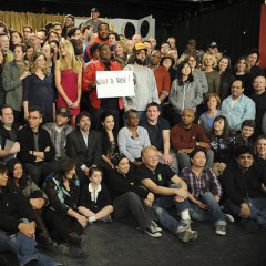 Between 30 Rock And A Hard Place: Sitcom Solutions For Your 30 Rock Sorrows