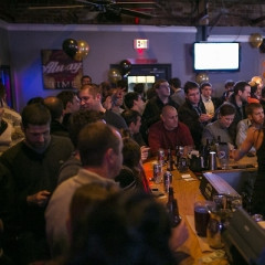 Wilson Tavern's Grand Re-Opening