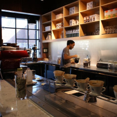Top 5 Spots To Get Your Caffeine Fix During NYFW