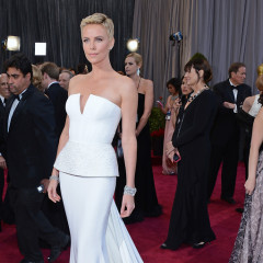 Best Dressed Guests: Top 15 Looks From The 2013 Oscars Red Carpet
