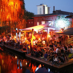 Our Guide To Berlin Nightlife: Where To Drink During The Berlinale International Film Festival
