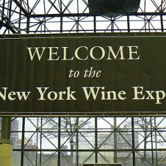 Today's Giveaway: A Pair Of Tickets To The New York Wine Expo!