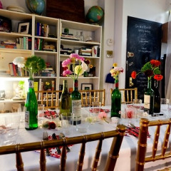 7 NYC Cooking Classes To Help You Throw Your Own Chic Dinner Party