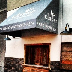 Juice Bar Update!: Clover Juice Takeaway Window At The Churchill Opens Today