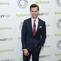 Last Night's Parties: Andrew Rannells, John Stamos Hit PaleyFest, Nikki Reed Sings For Charity At The Roxy & More