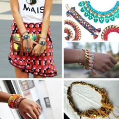 DIY 101: The Best DIY Jewelry Blogs