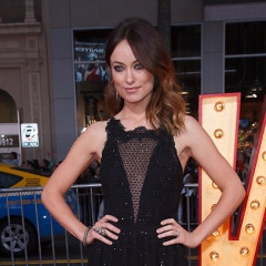 Olivia Wilde, Jim Carrey, Steve Carell & More Hit 'The Incredible Burt Wonderstone' Hollywood Premiere