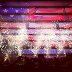 Instagram Round Up: Swedish House Mafia's One Last Tour In NYC